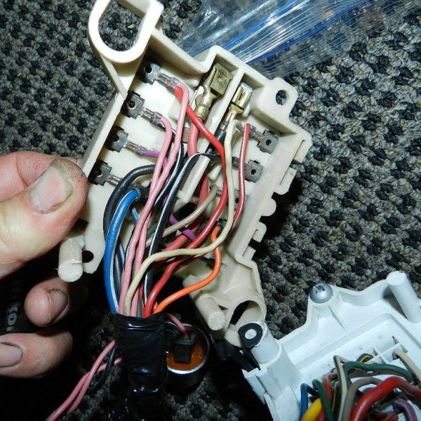 67 Barracuda Wiring Harness - Wiring Diagrams Schema